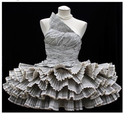 phonebook dress