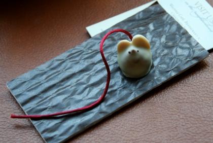 last mouse